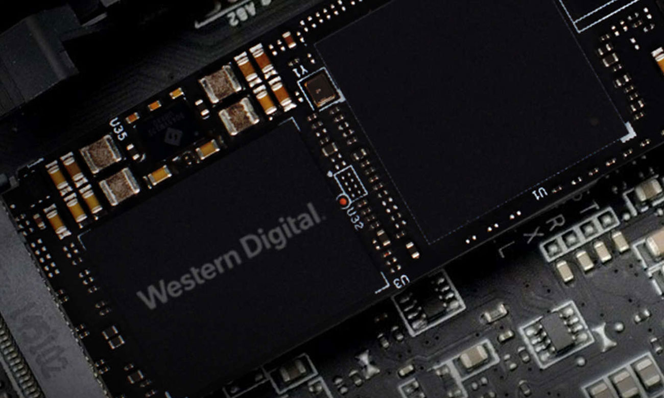 WD Black NVMe SSD Kompatybilność Certyfikat WD F.I.T. Lab