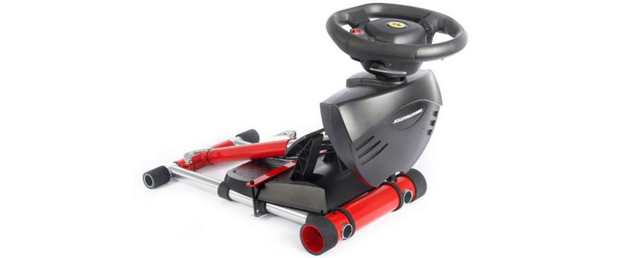 Stojak do kierownicy Wheel Stand V2
