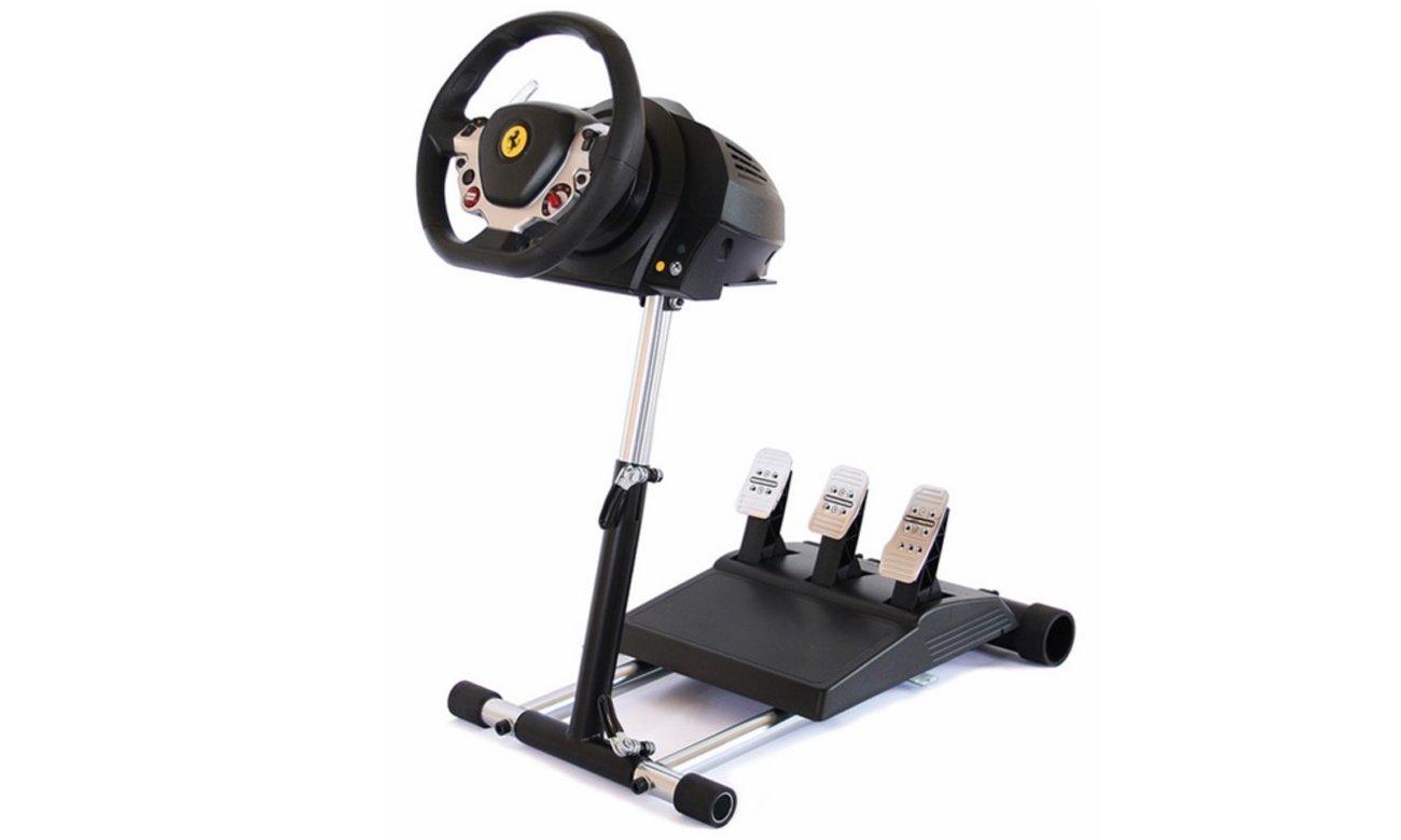 Stojak do kierownicy Wheel Stand T300-TX DELUXE