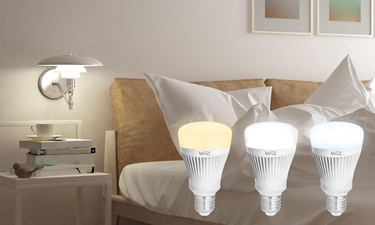 WiZ Whites LED Temperatura barwowa