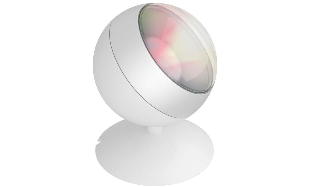 WiZ Quest Colors RGB LED (710lm) WZ730109