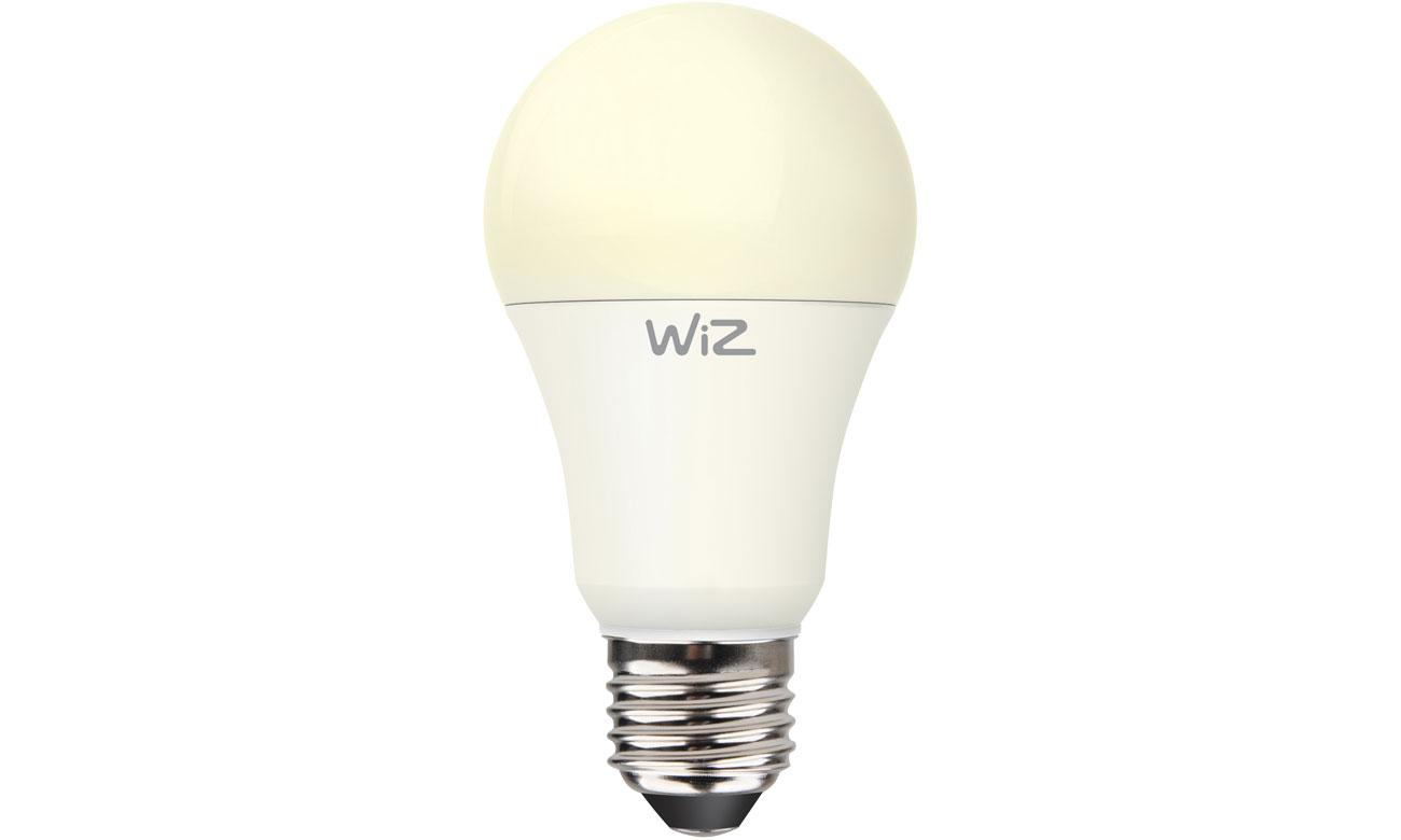 Inteligentna żarówka WiZ Whites LED WiZ60 DW F (E27/806lm) WZE20026011