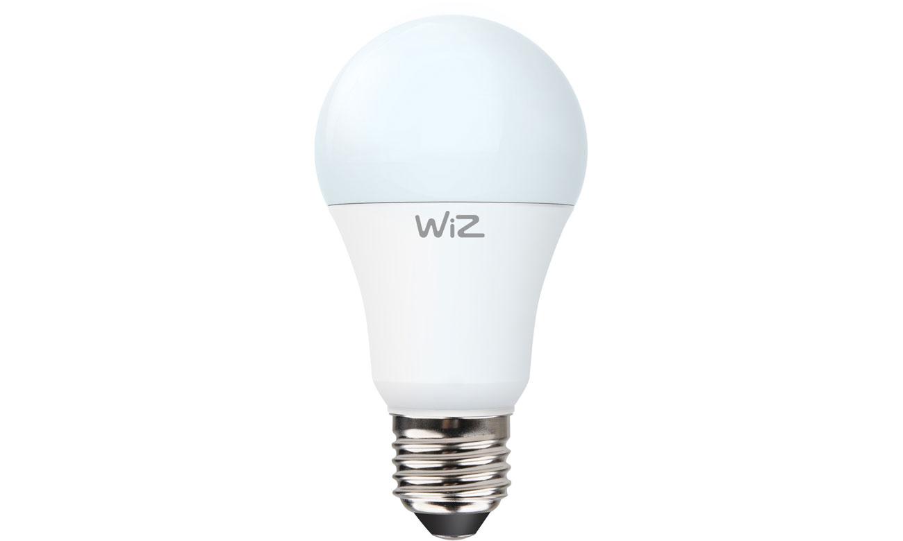 Inteligentna żarówka WiZ Whites LED WiZ60 DW F (E27/806lm) WZE20026041