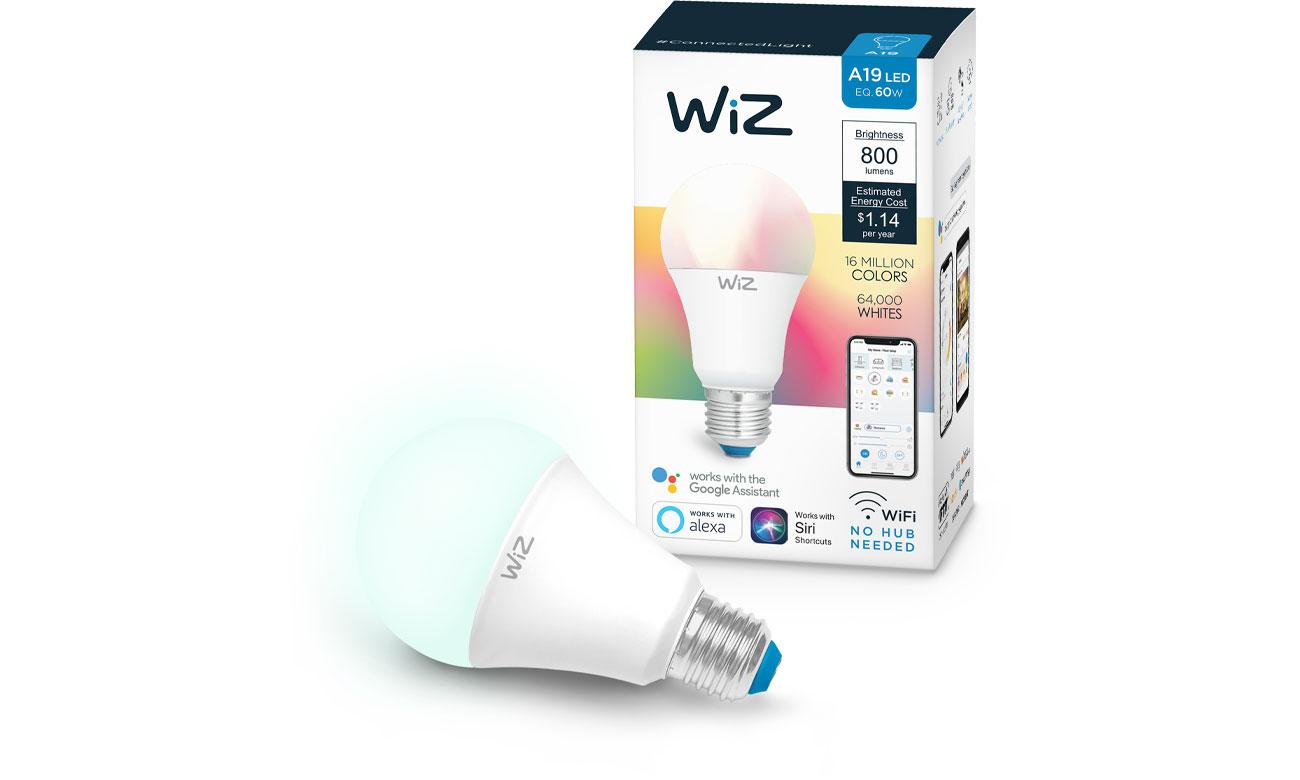 WiZ LED - Aplikacja mobilna