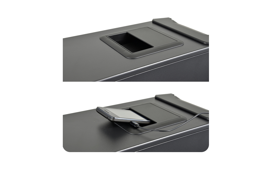 Desktop Tesla GB-500 - dodatkowe możliwości
