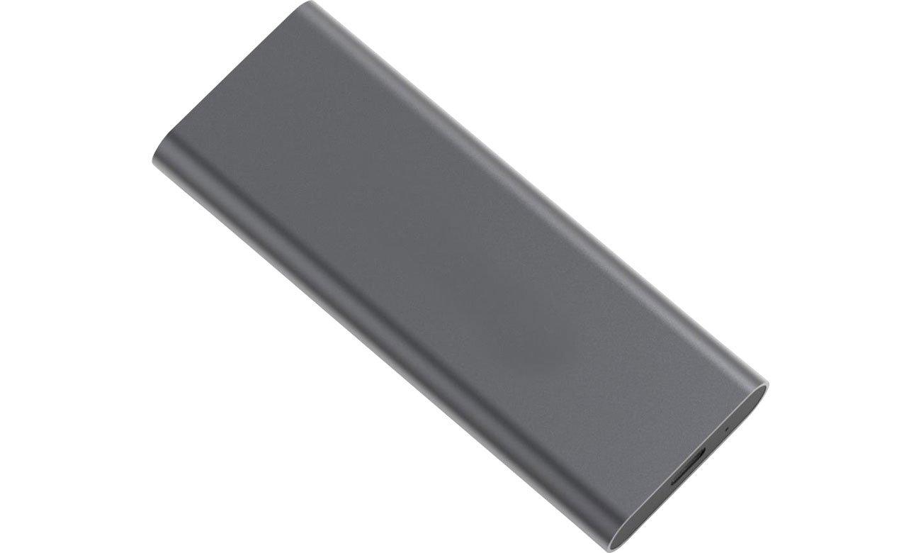 Dysk zewnętrzny 120GB M.2 PCIe NVMe