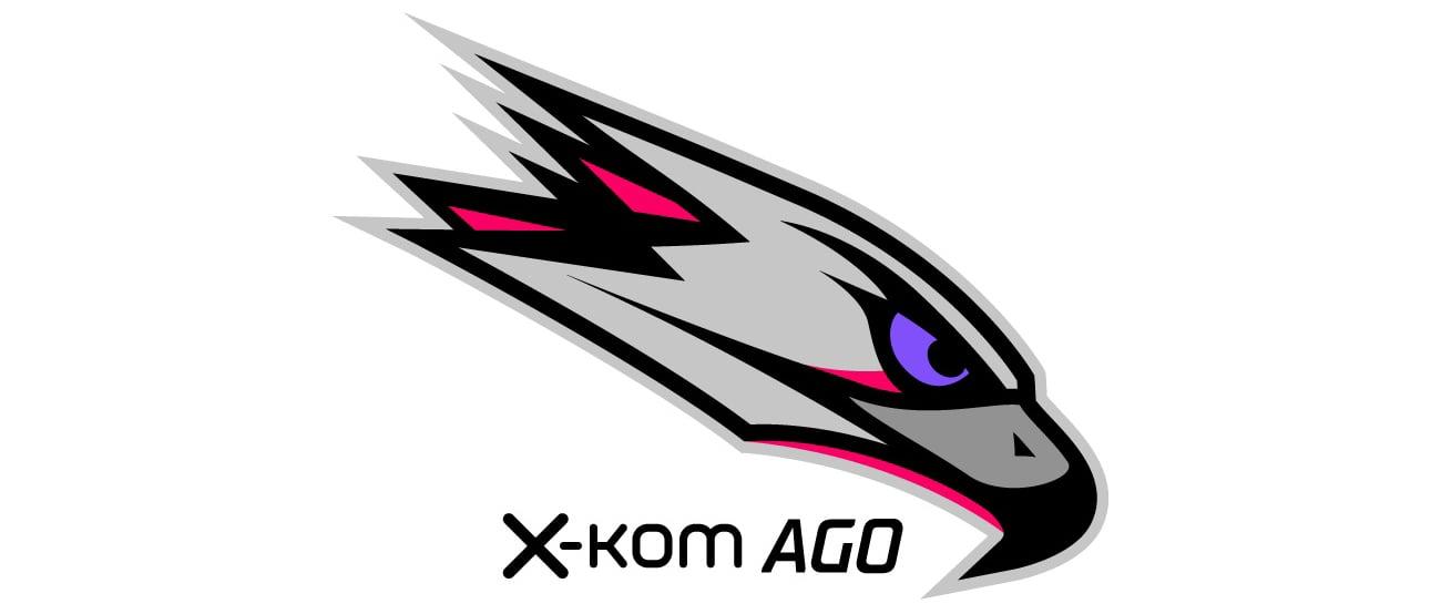 Pin X-KOM AGO