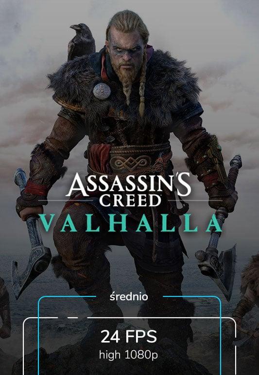 AC: Valhalla