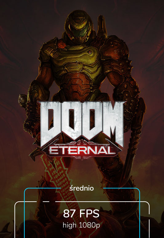 DOOM: Ethernal