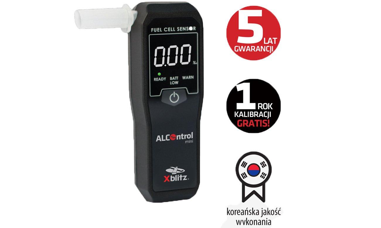 ALKOMAT ALCONTROL Mini