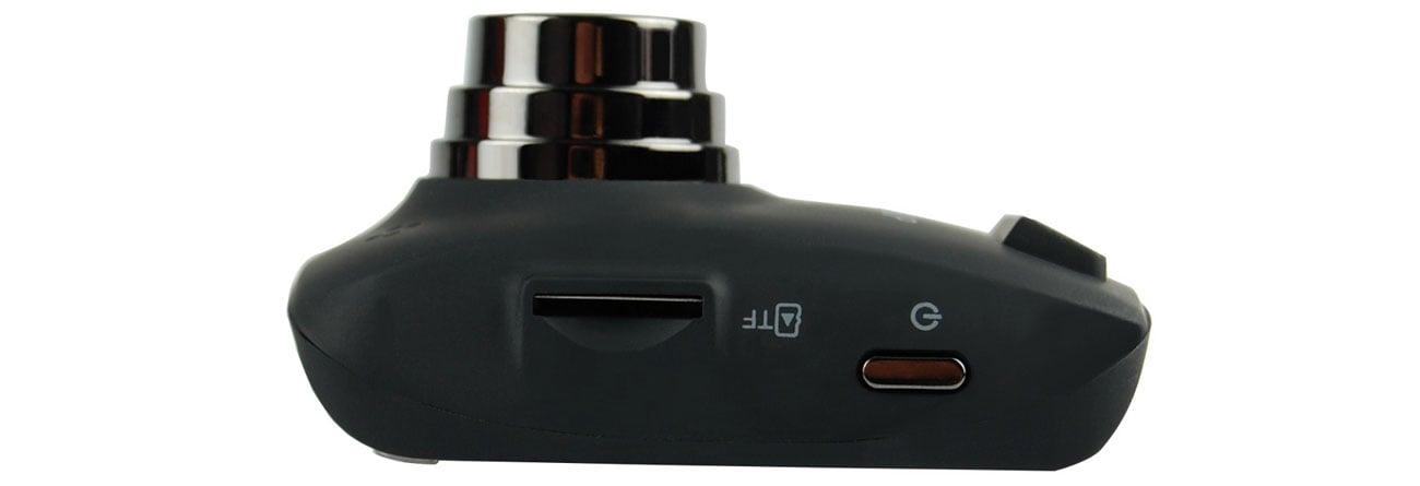 Czujnik G-sensor