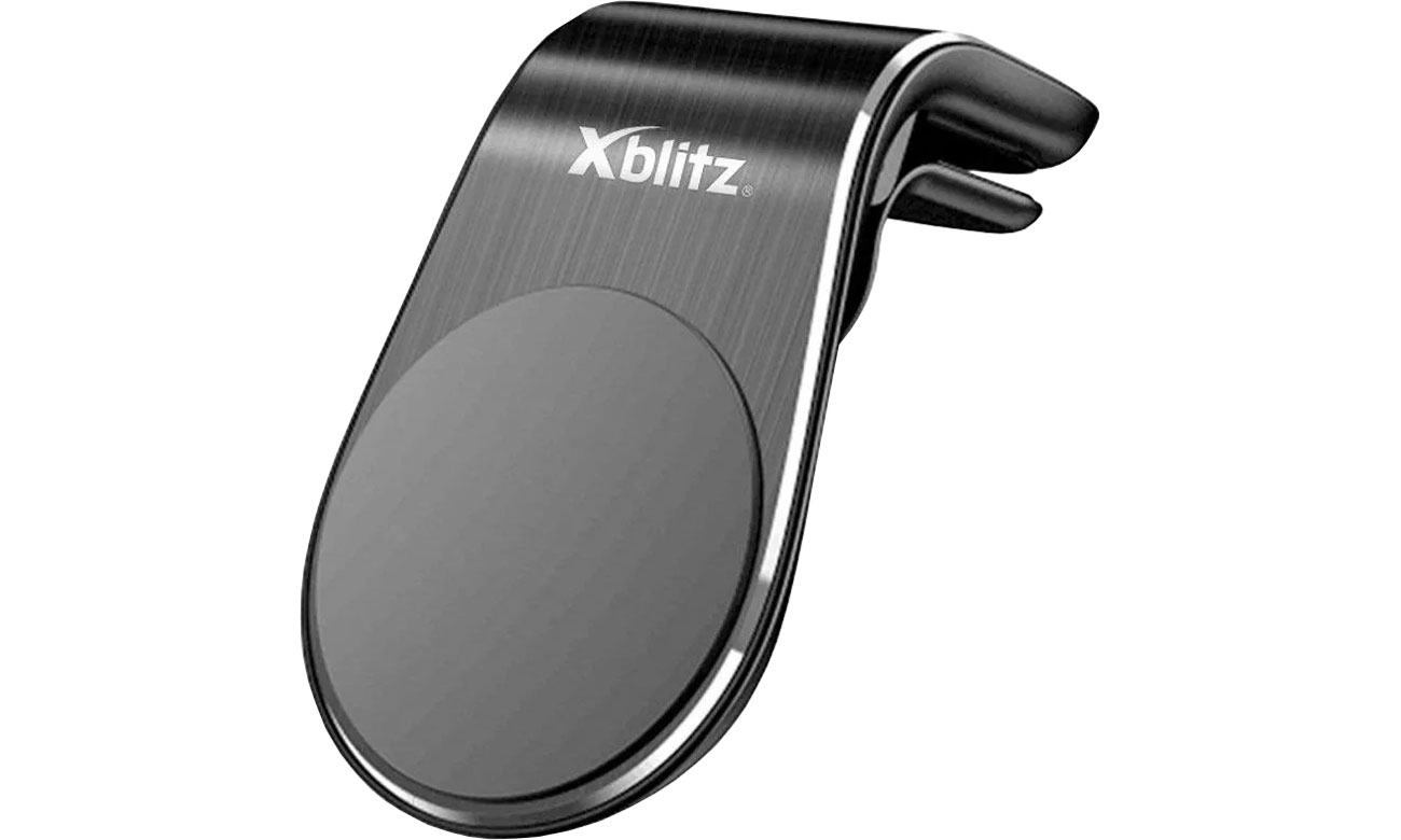 Uchwyt do smartfonów Xblitz G155 Magnetyczny do Kratki Wentylacyjnej