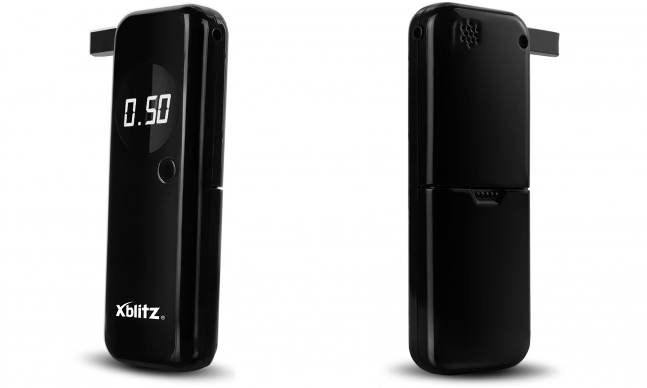 Alkomat Xblitz Unlimited