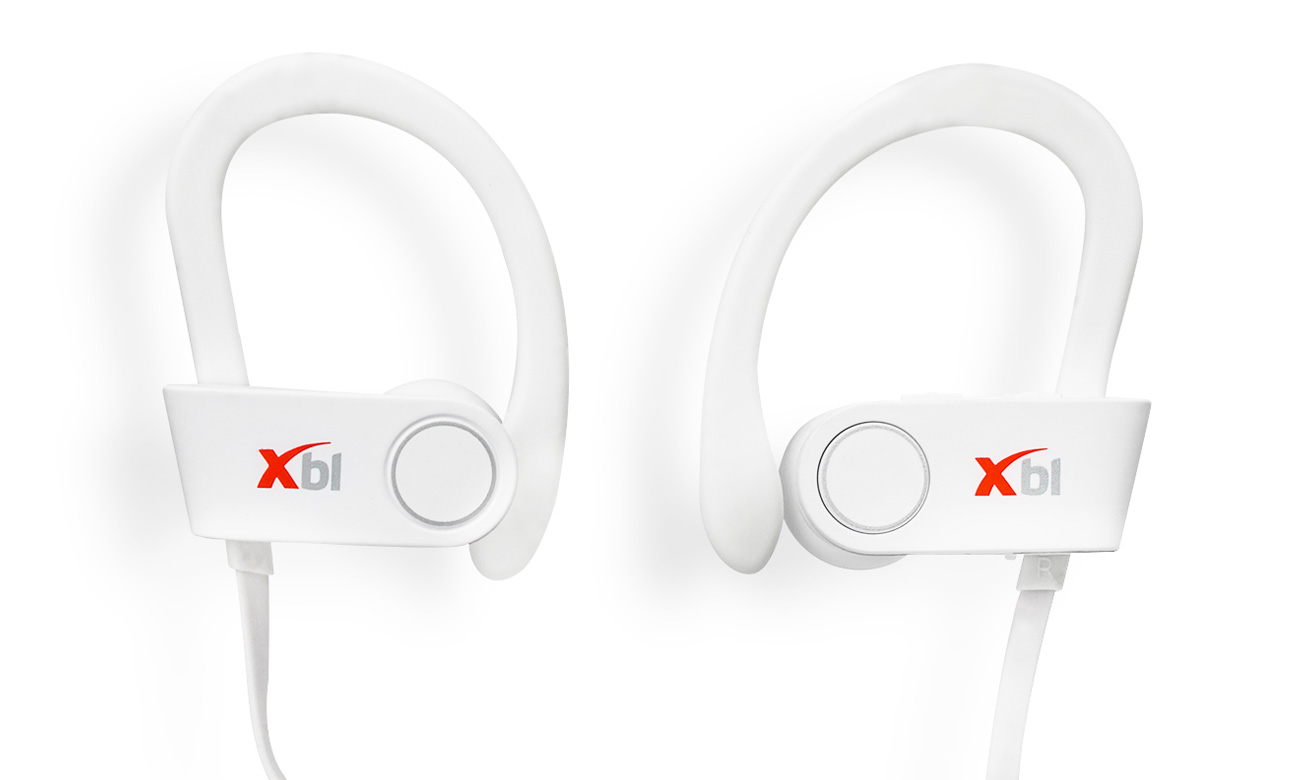 Xblitz Pure Sport białe