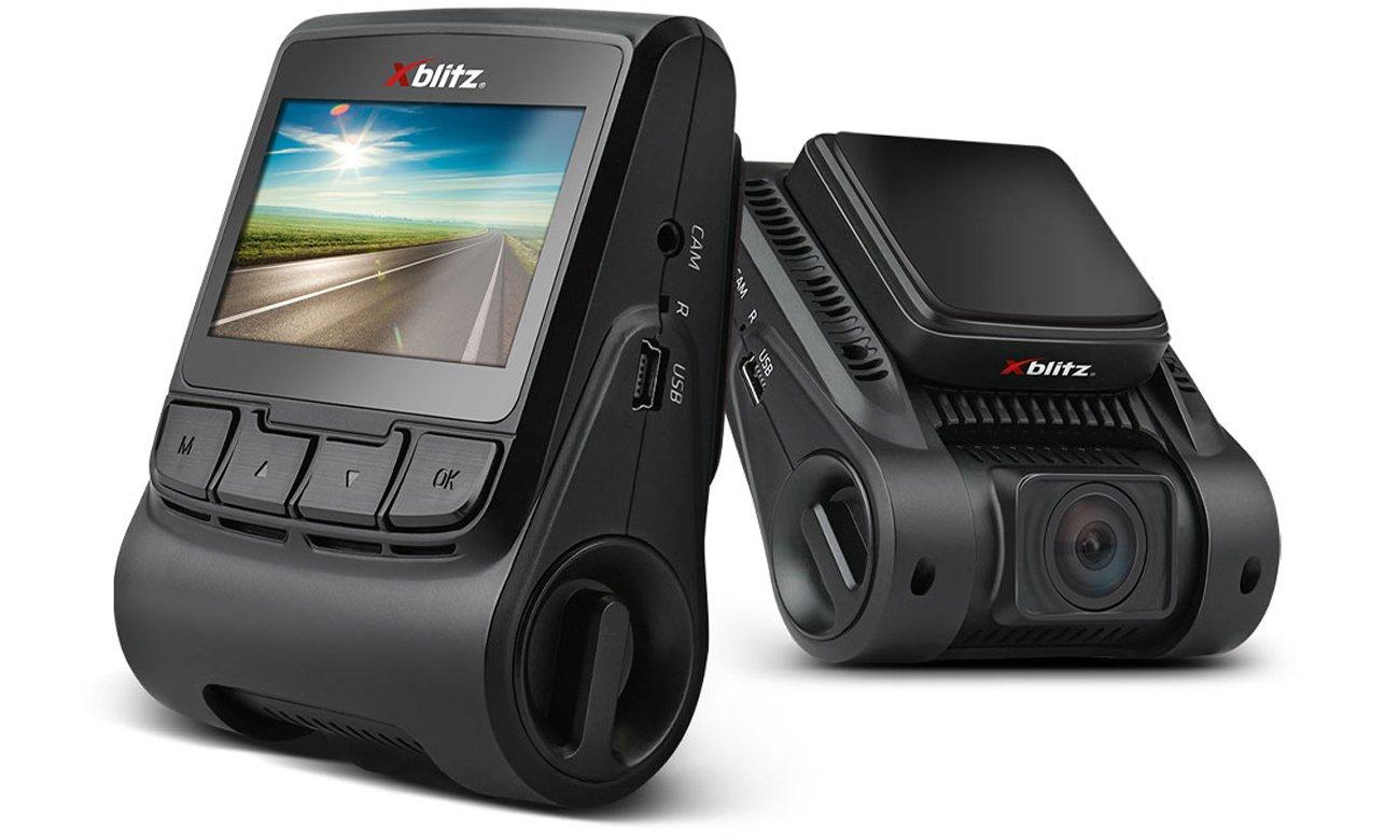 Wideorejestrator Xblitz S5 Duo