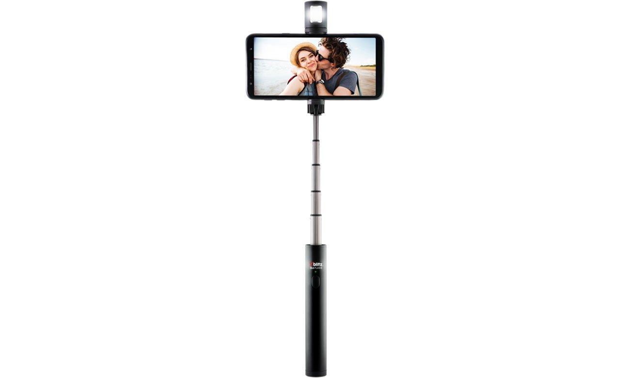 Xblitz SL5 Flash Smartfon w uchwycie