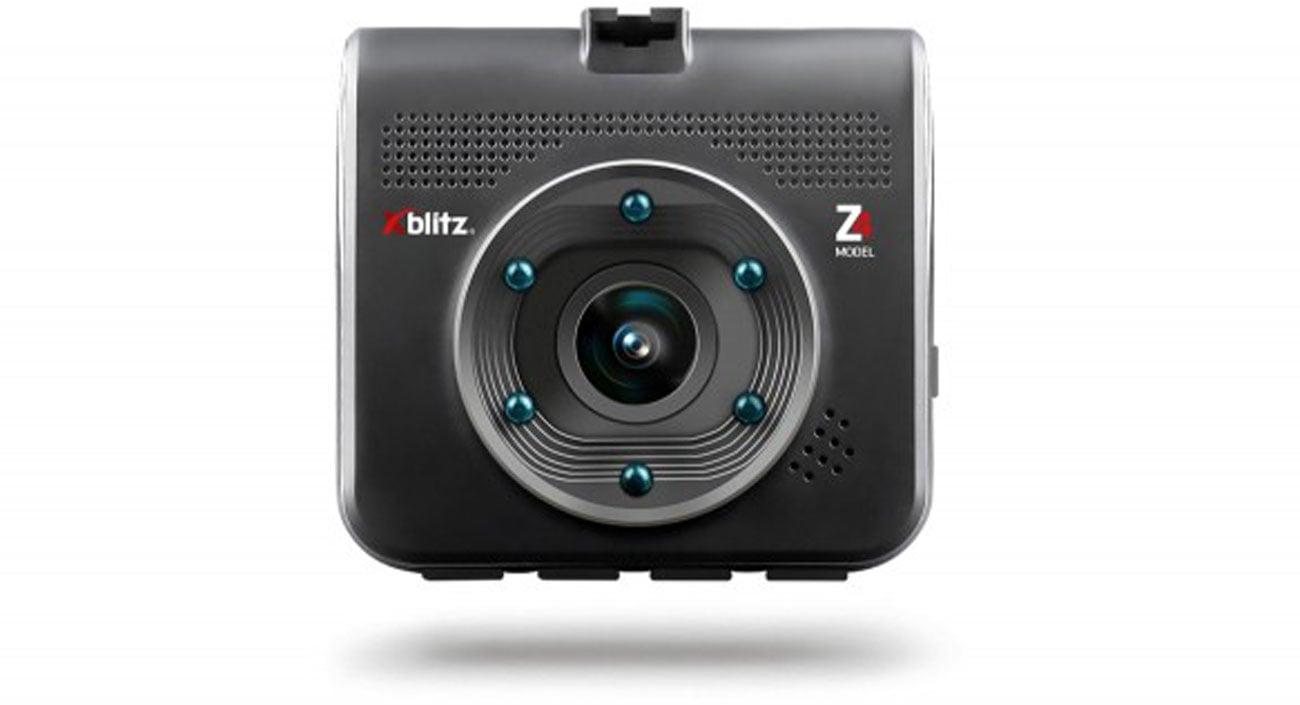Wideorejestrator Xblitz X4