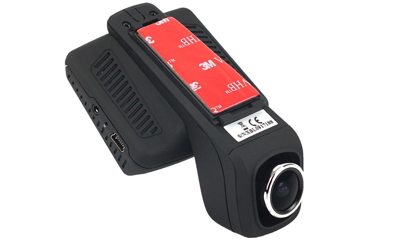 Kamera samochodowa Xblitz X5