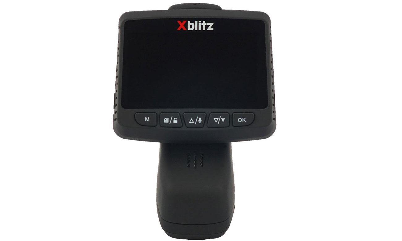 Wbudowany moduł GPS