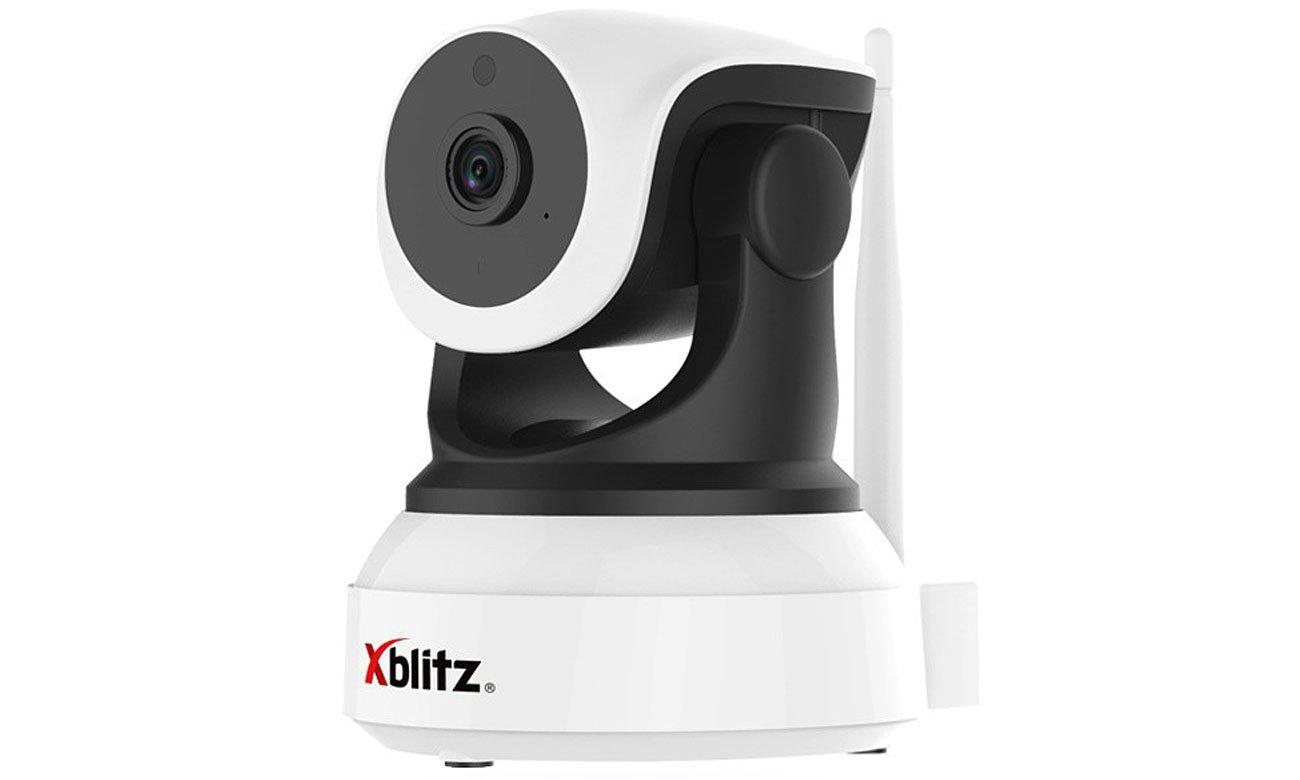 Tryb nocny w kamerze Xblitz iSee 2
