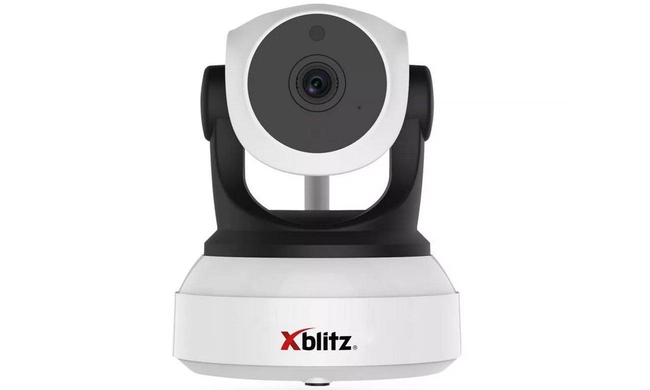 Ruchoma głowica w kamerze Xblitz iSee 2
