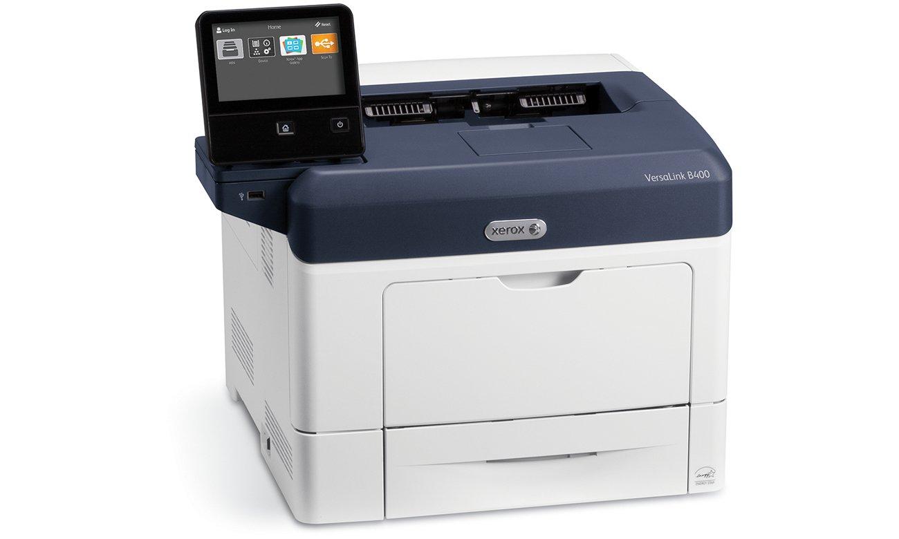 Drukarka laserowa kolorowa Xerox Doskonała jakość druku