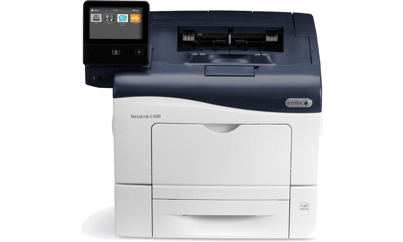 Drukarka laserowa kolorowa Xerox