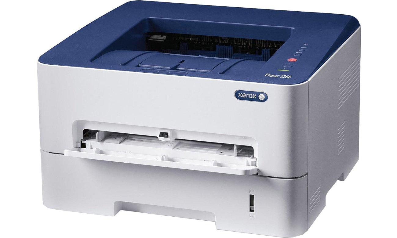 Xerox Phaser 3260 widok od prawej