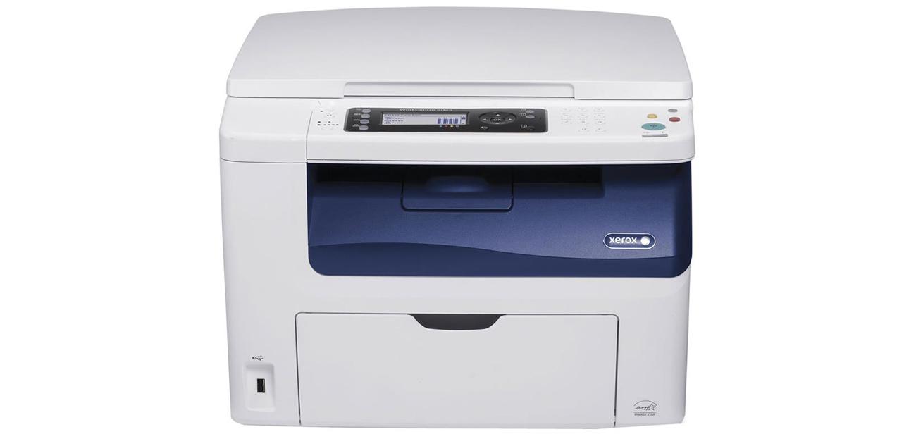 Xerox 6025 Wydajność