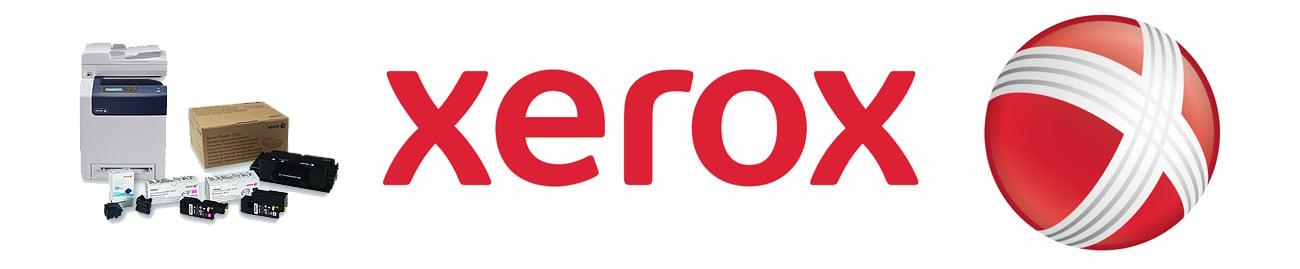 Xerox oryginalny toner
