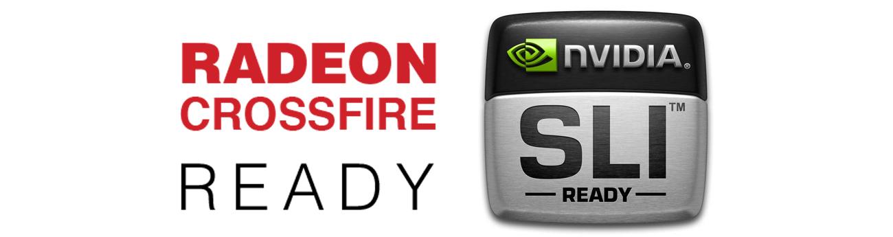AMD Crossfire oraz NVIDIA SLI