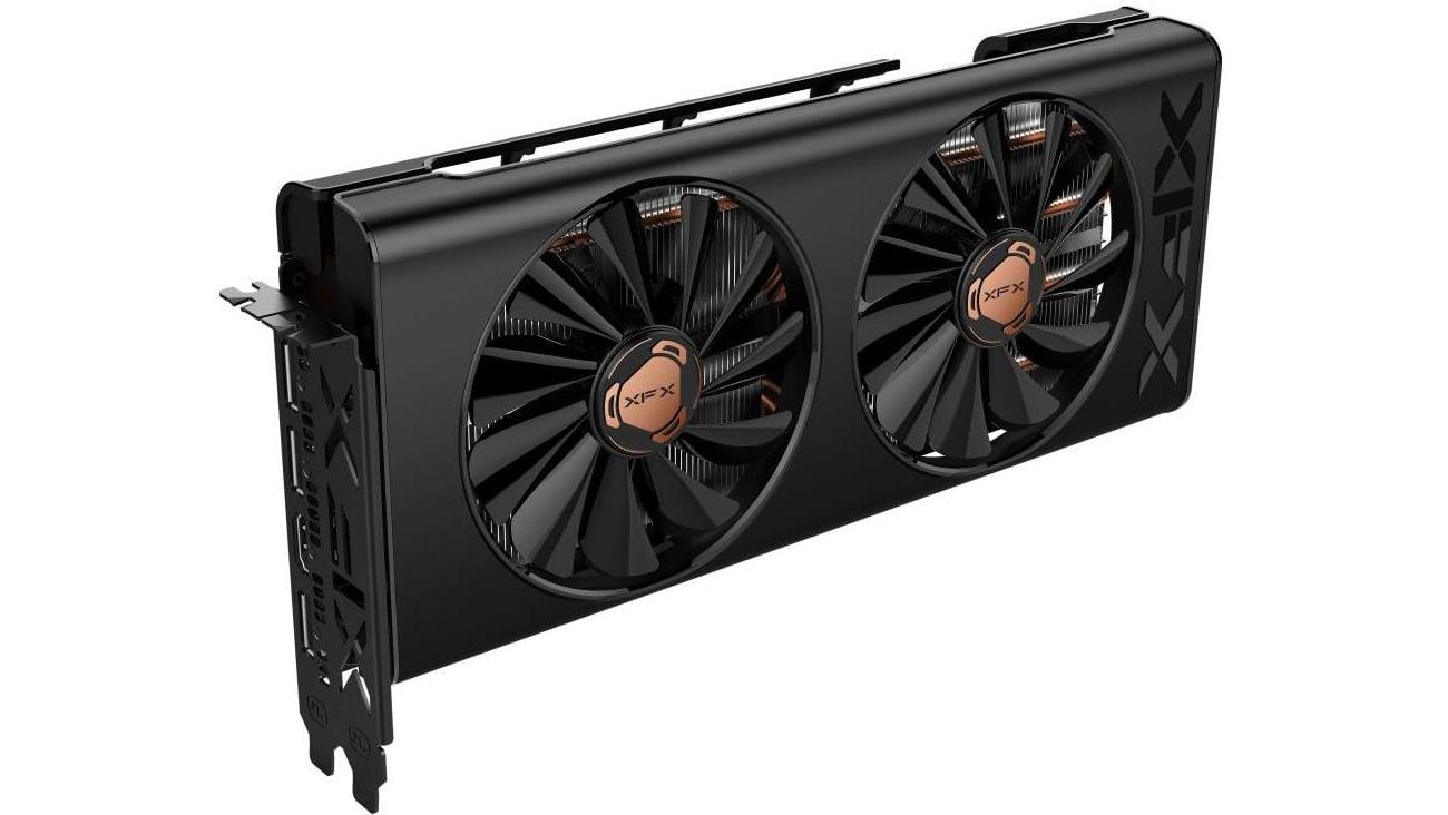 XFX Radeon RX 5600 XT THICC II Pro 6GB GDDR6