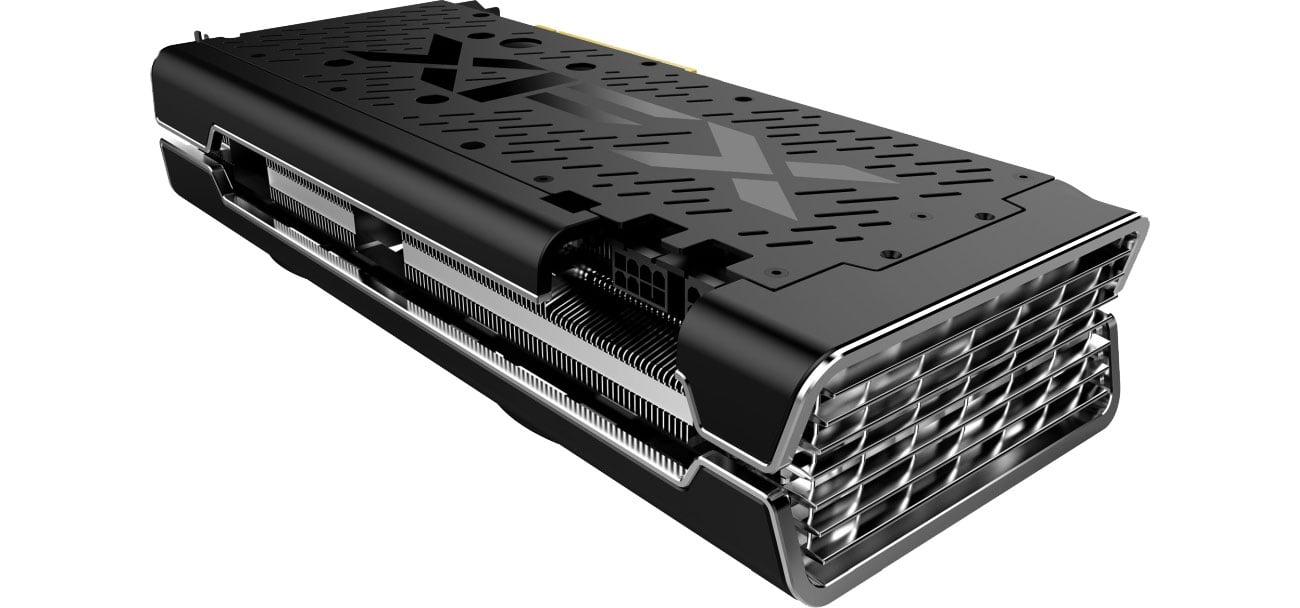 XFX Radeon RX 5700 XT THICC II - Chłodzenie
