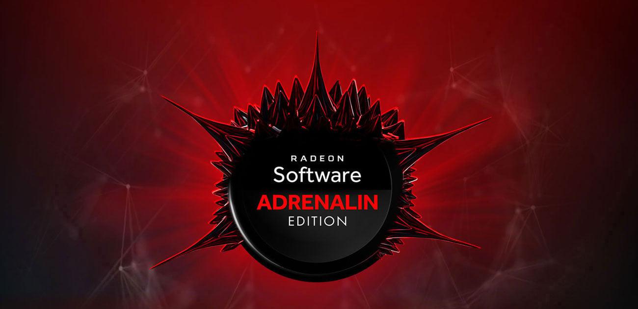 Adrenalin 2019 Edition