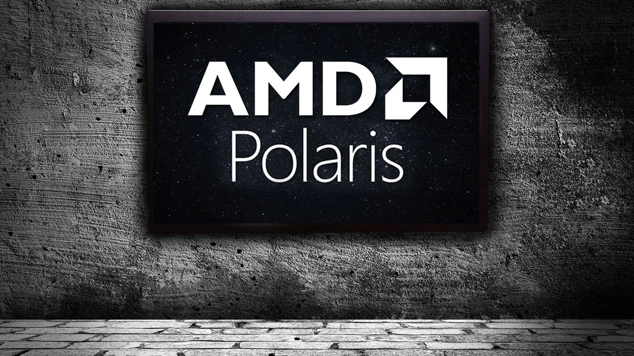 Architektura AMD Polaris 12nm