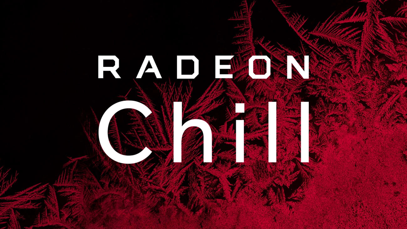 Technologia Radeon Chill