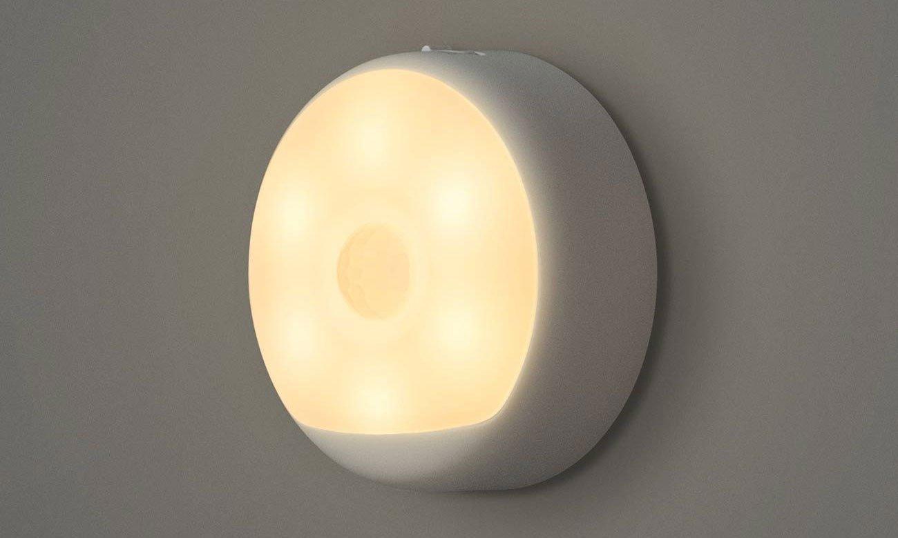 Inteligentne oświetlenie Yeelight Mi Motion-Activated Night Light lampka nocna 16056