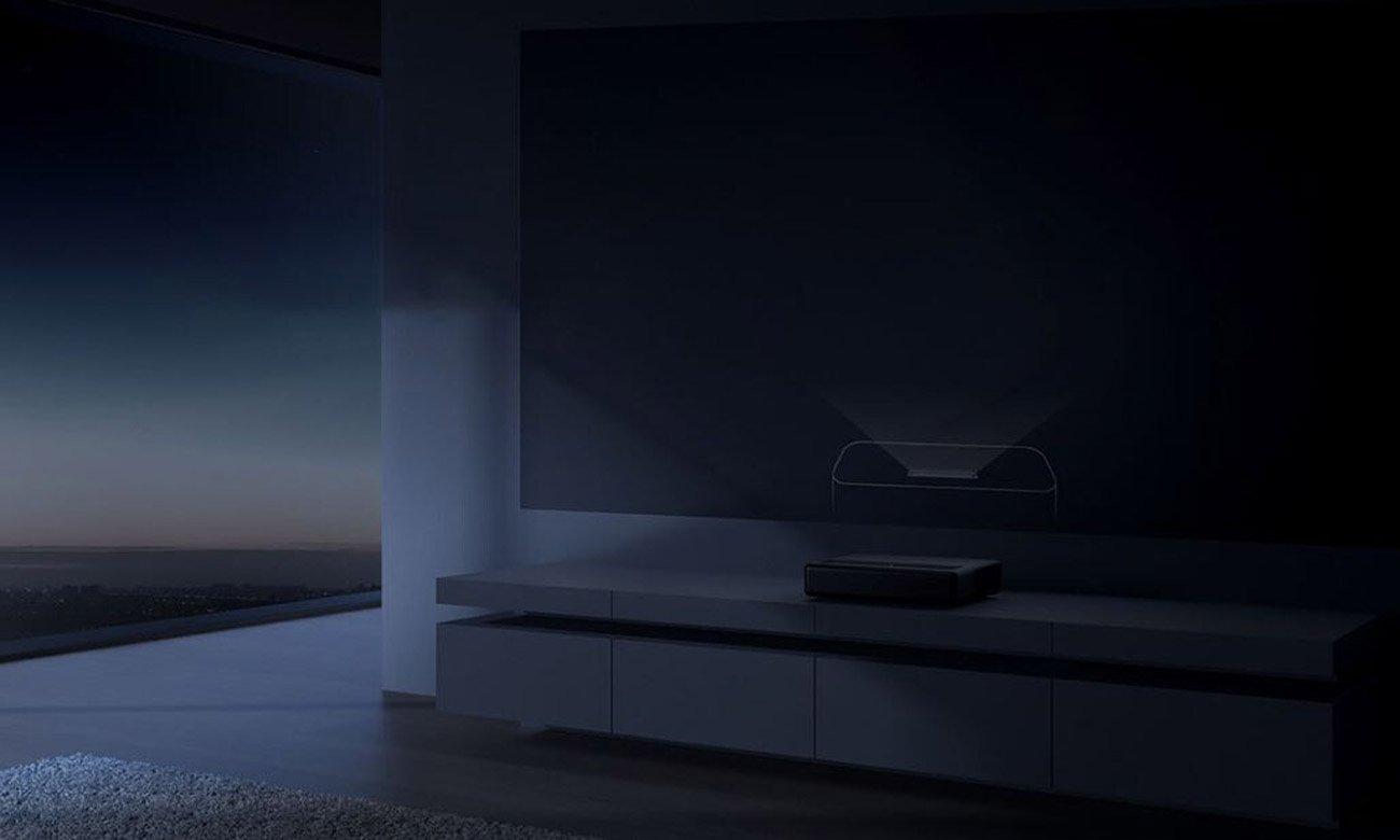 Projektor 4K Xiaomi Mi Laser Projector 150''