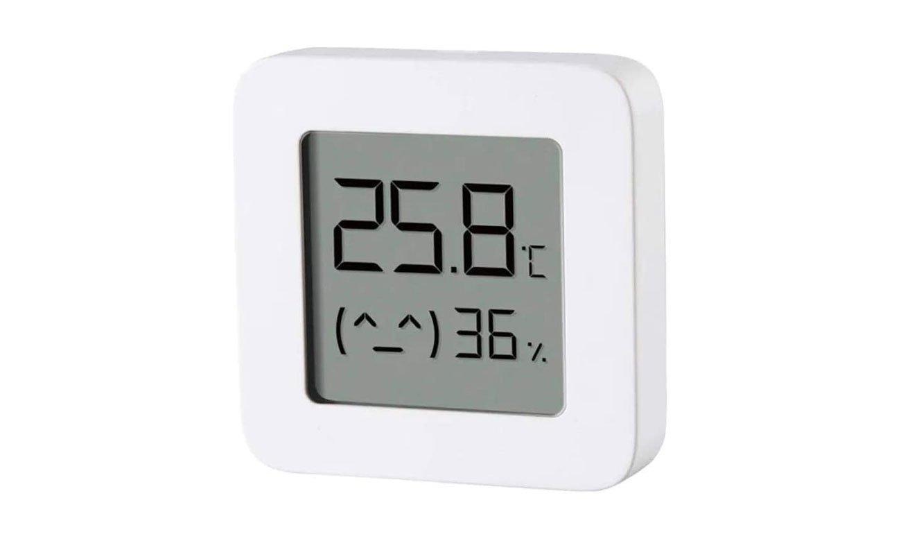 Czujnik Xiaomi Mi Temperature and Humidity Monitor 2 6934177717079