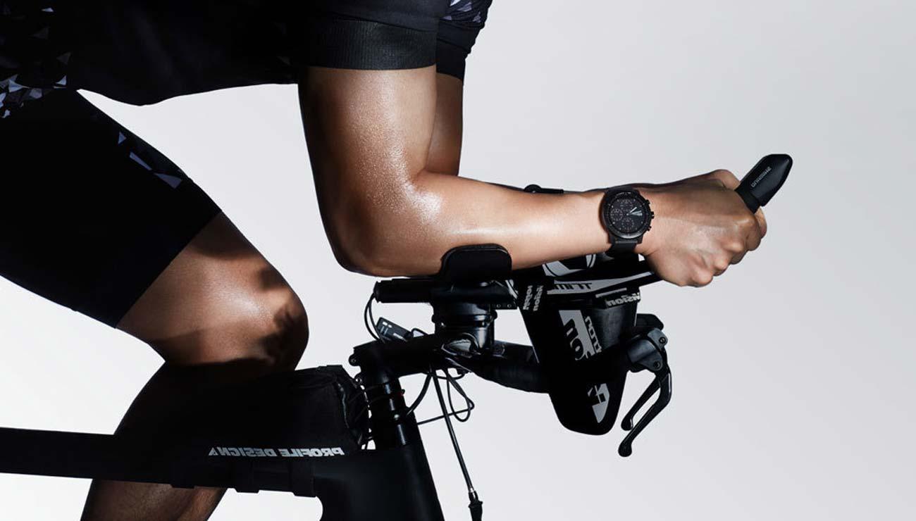 Xiaomi Amazfit stratos Plus 12 dyscyplin sportowych