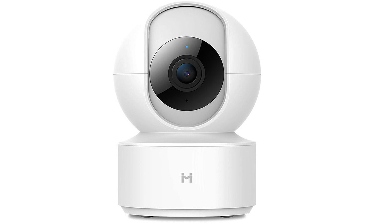 Inteligentna kamera Xiaomi Imilab Mi Home Camera 360° 1080P LED IR (niania) 6971085318769 / CMSXJ16A