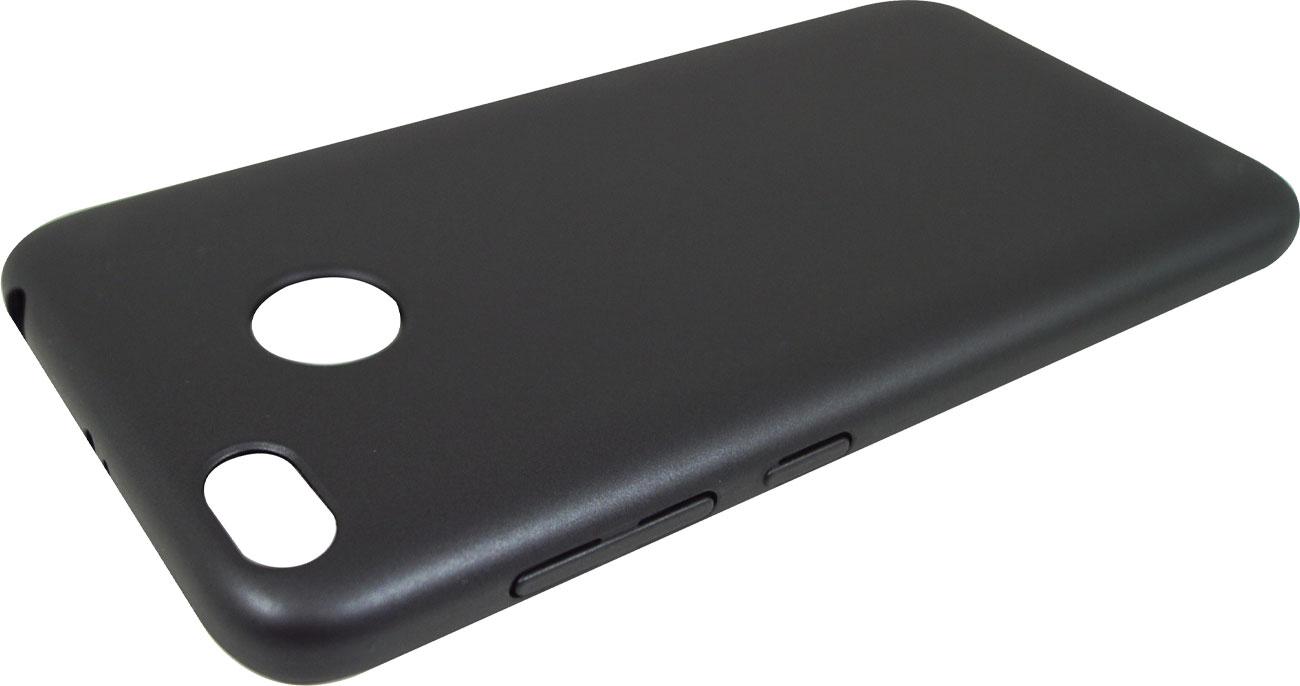 Xiaomi Hard Case do Redmi 4x Black