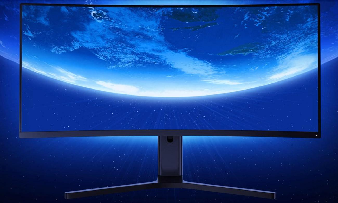 Monitor dla graczy Mi Curved Gaming