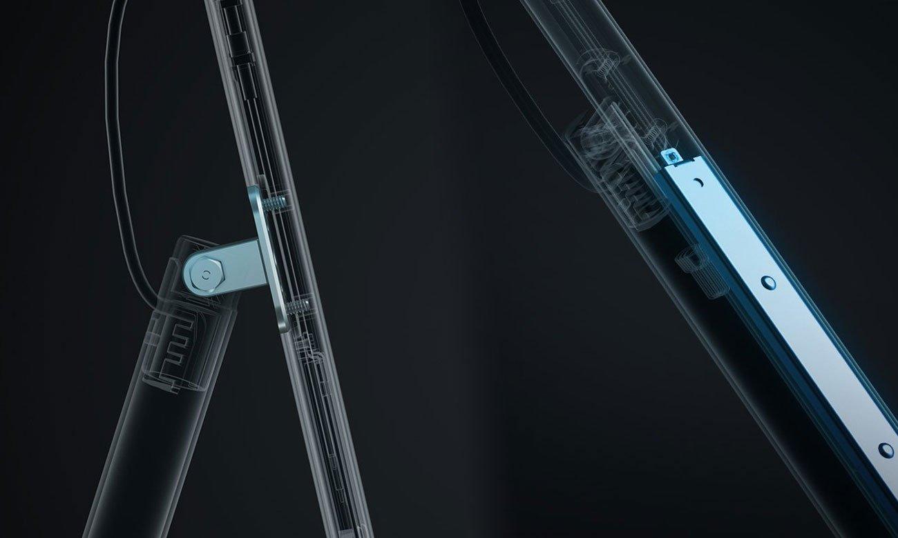Xiaomi Mi LED Desk Lamp S1 - Konstrukcja