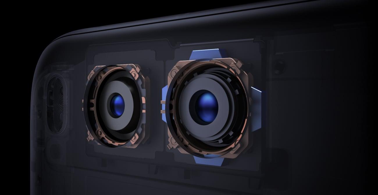 Xiaomi Mi 6 podwójna kamera 12 Mpix