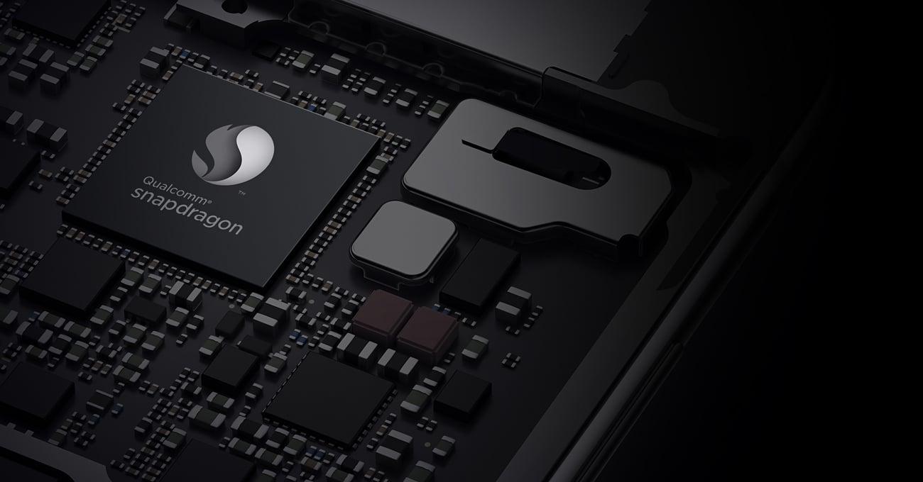 Xiaomi Mi 6 ośmiordzeniowy procesor Snapdragon 835