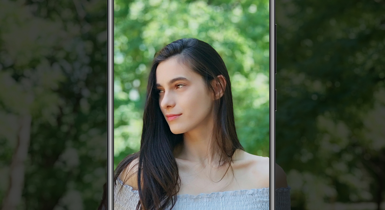 Xiaomi Mi 6 selfie beautify 3.0
