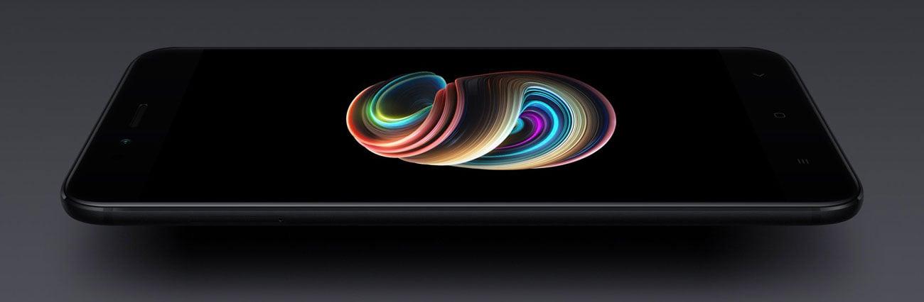 Xiaomi Mi A1 ekran 5,5 IPS Full HD szkło Gorilla Glass