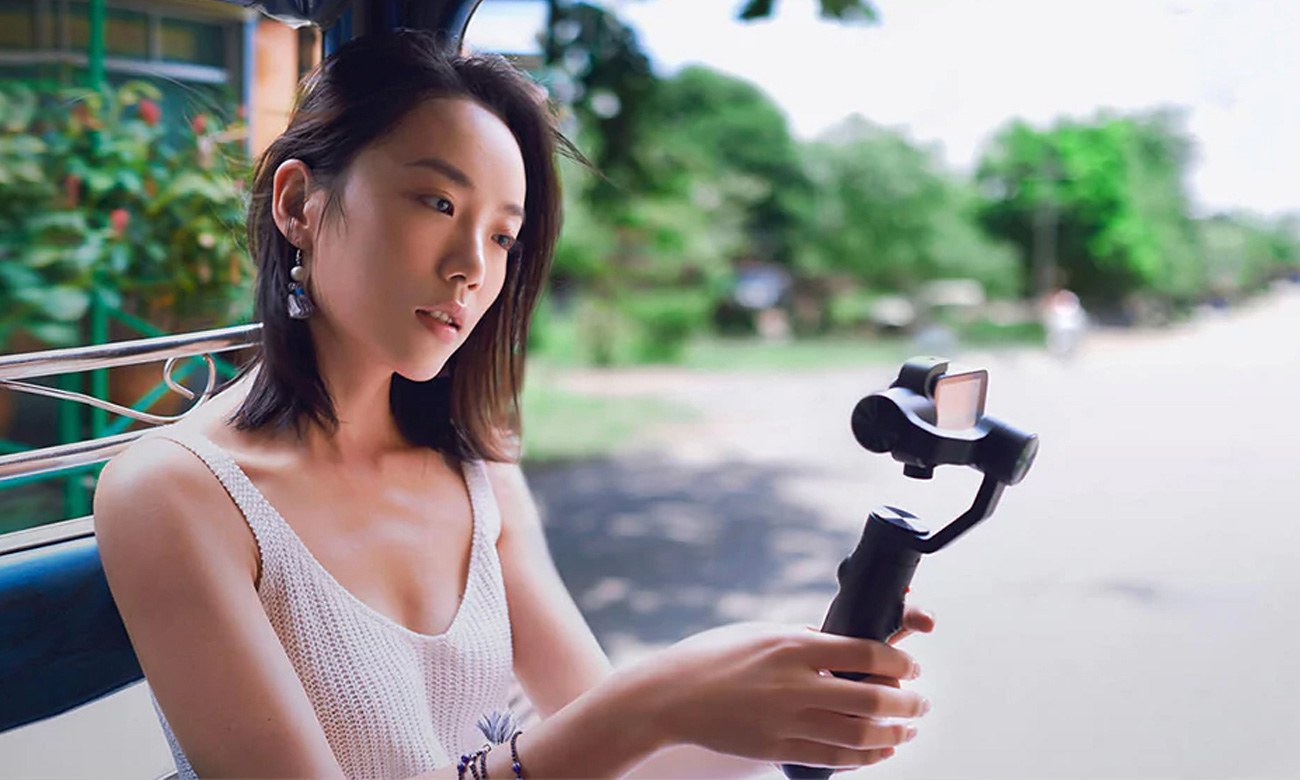 Xiaomi Mi Action Camera Gimbal
