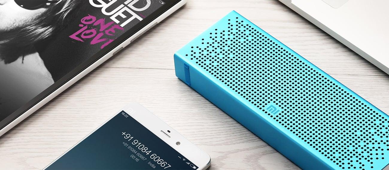 Xiaomi  Mi Bluetooth Speaker Zestaw Głośnomówiący